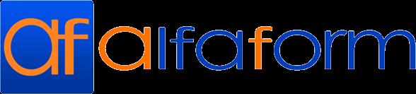 Logo of Alfaform FAD
